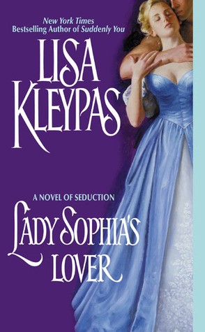 Lady Sophia's Lover Book Cover